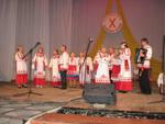 В Самарской области состоялся областной праздник чувашской культуры